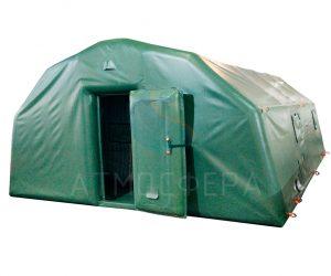 Палатка-зел