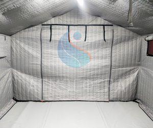 Палатка-оранж-утеплитель