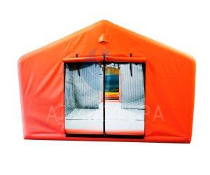 Палатка-оранж
